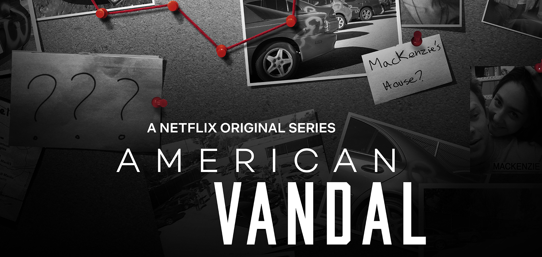 American Vandal Emmy